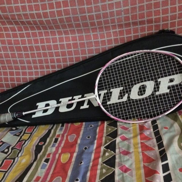 Dunlop Original Badminton Racket