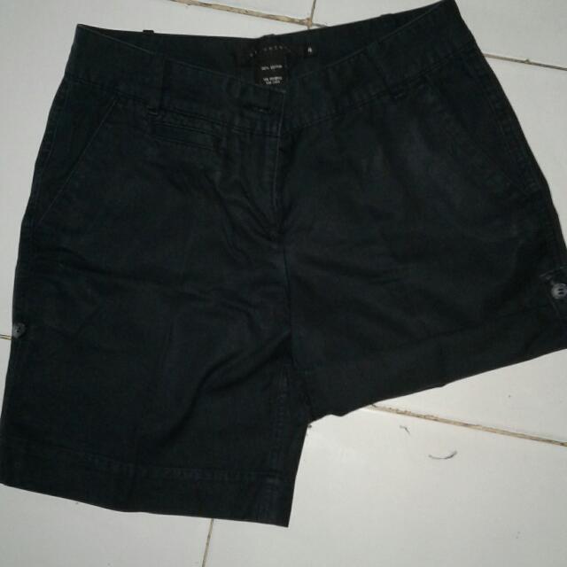 et cetera hot pants size4