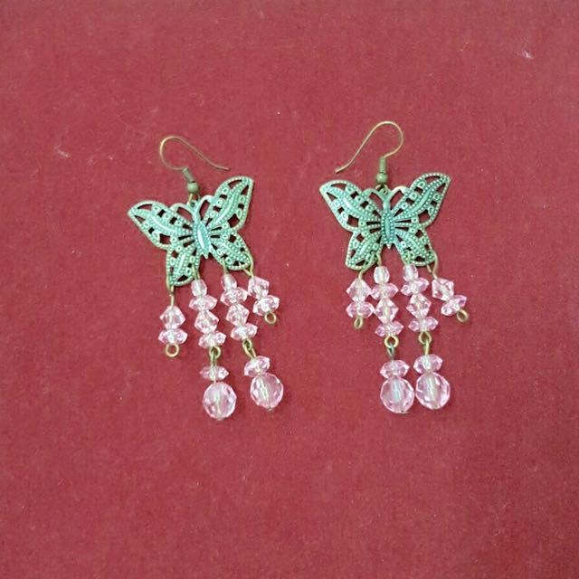 Ethnic Earring No.2