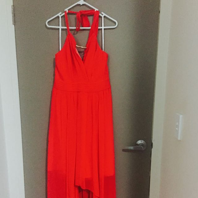 Forever New Formal Dress $25