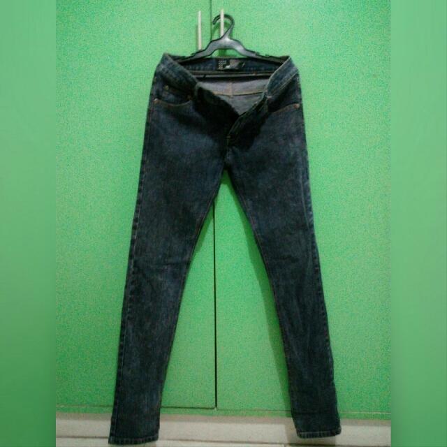 Fuel Jeans
