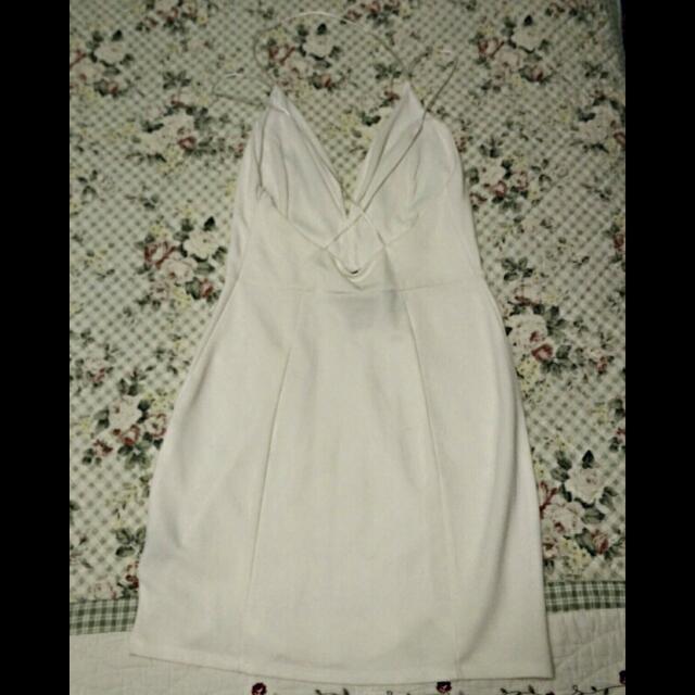 Gorgeous White Dress 😍