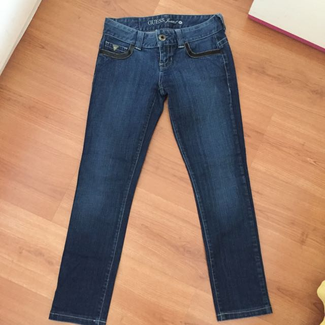Celana Guess Skinny Jeans