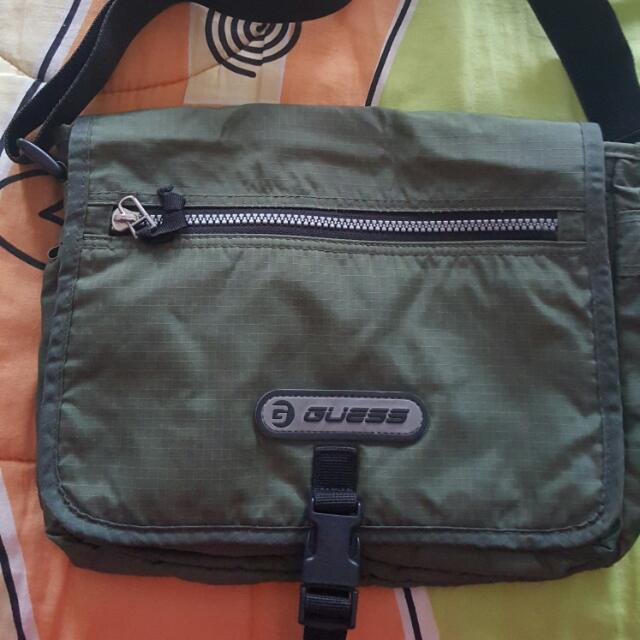 Guess Water Proof Bag