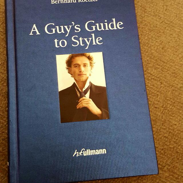 Guide To Style