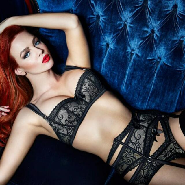 Honey Birdette Savanah Bra & Briefs
