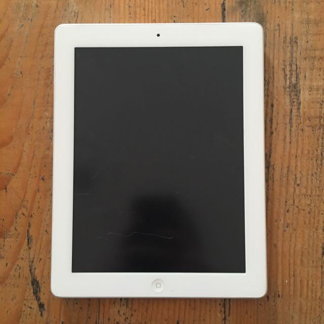 iPad 64G