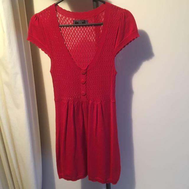 Jeanswest Knit Dress