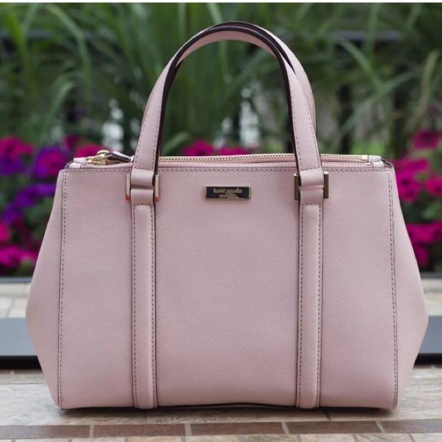 Kate Spade Small Loden Handbag