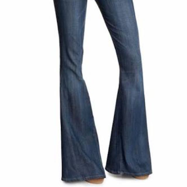 LOOKING FOR BELL BOTTOM JEANS
