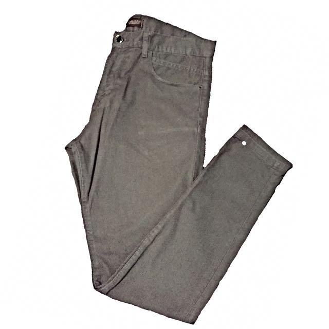 New Zara Men's Pants