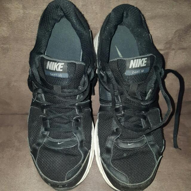 Nike Dart 10, Mens Size US 9