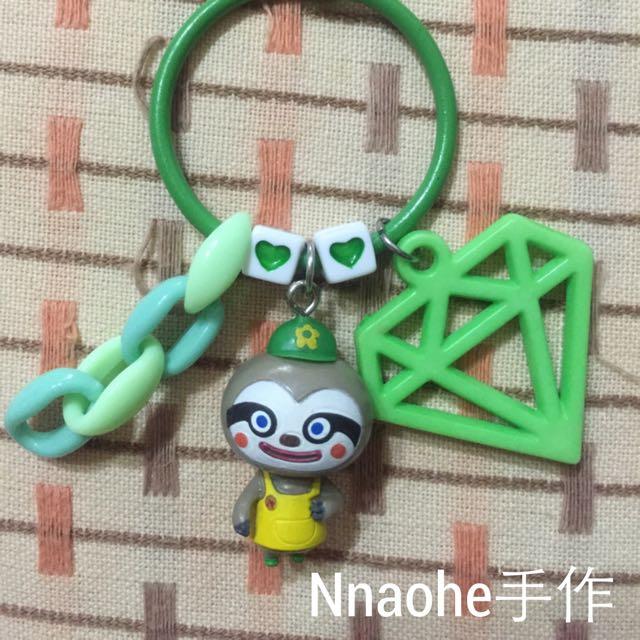 Nnaohe手作-樹懶款