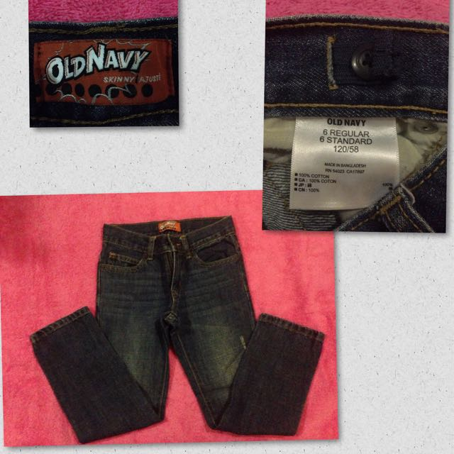 Old Navy Pants For Kids