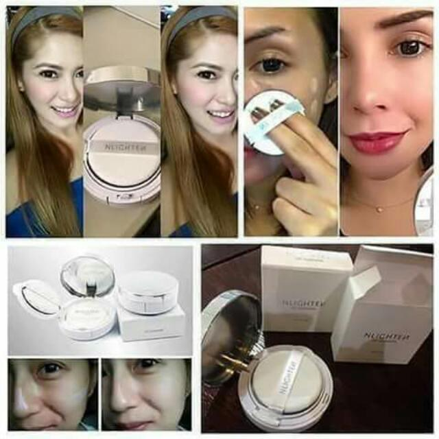 Our Nlighten Korean made products