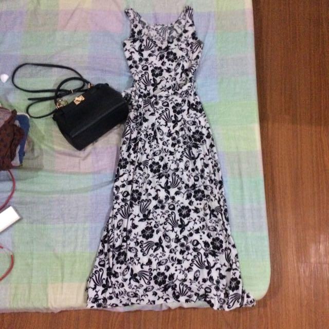 SALE MAxi Dress For All Season