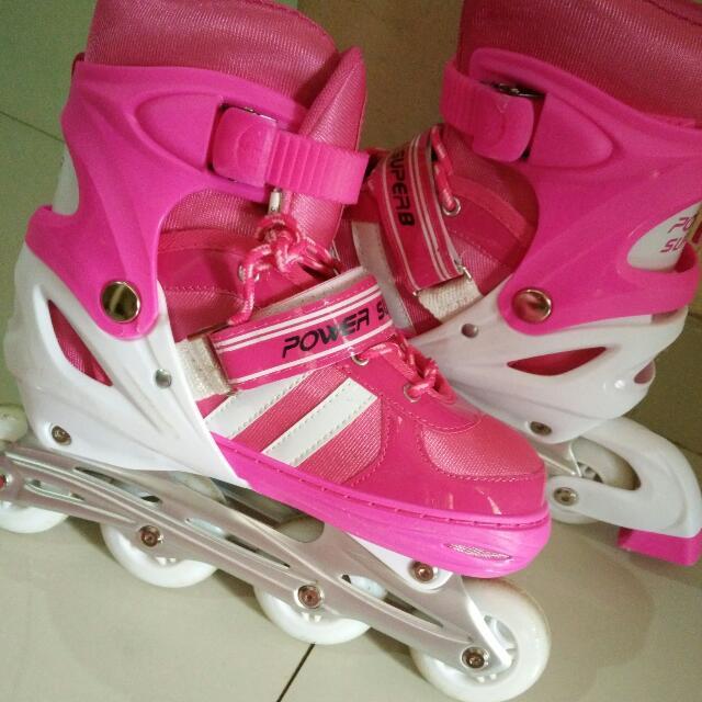 Sepatu Roda Dewasa
