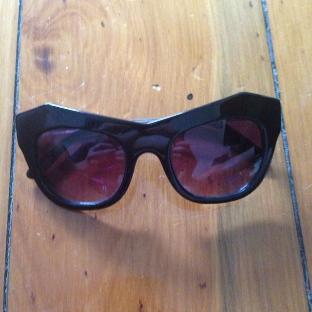 *reduced*Shakuhachi Sunglasses