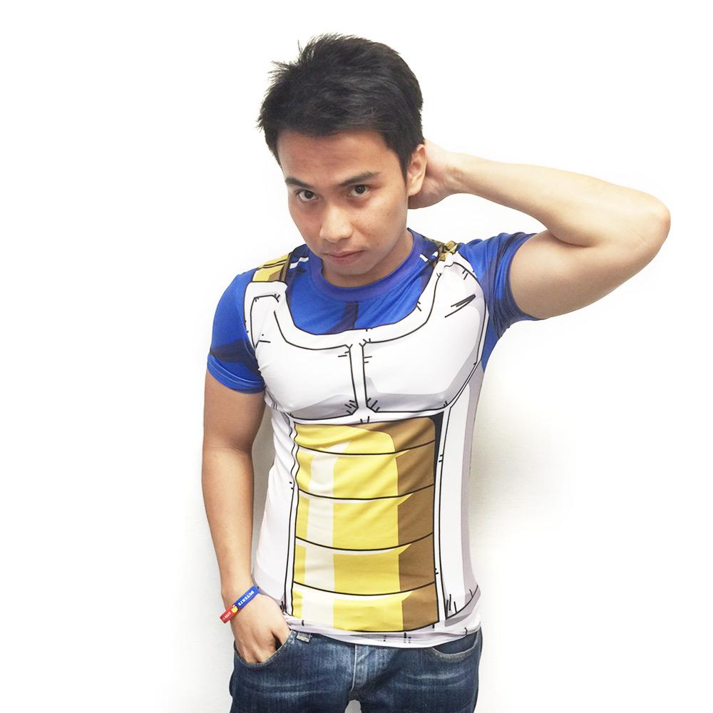 Vegeta Supershirt (VEG01)