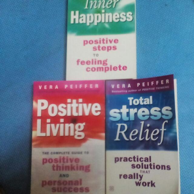 Take All Vera Peiffer Books For 80 Pesos  only