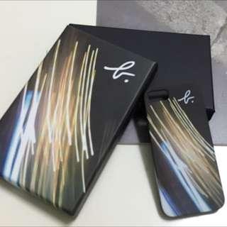 Agnès b   iPhone 5 Case