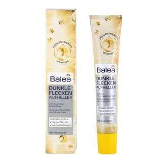 (預購)德國Balea美白淡斑保濕精華乳液