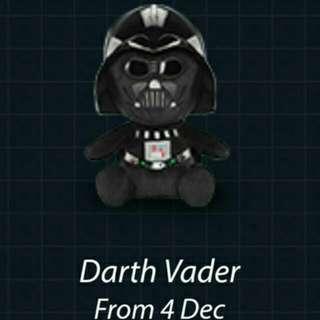 Star Wars Plushie