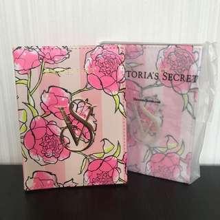 Victoria's Secret美國正品護照夾