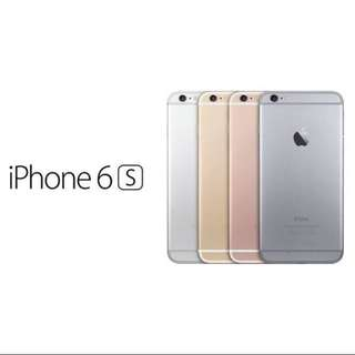 iPhone 6s/plus