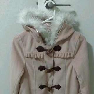 Stunning Winter Jacket Fits AU 8-10