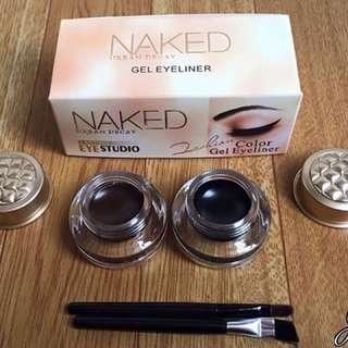 Naked Gel Eyeliner