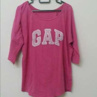 (MARKDOWN) Authentic GAP tshirt