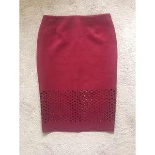 Phoenix Skirt