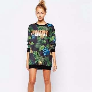 Puma Sweat Dress