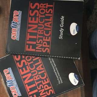 Canfitpro Manual FIS
