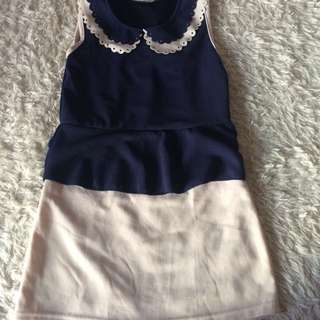 Mini Dress No Brand