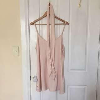 ACHE Silk Dress