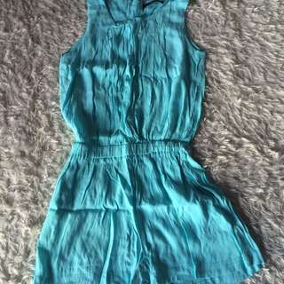 Jumpsuits Brand Body And Soul Size XS