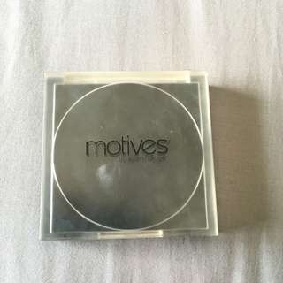Motives California Girl Bronzer