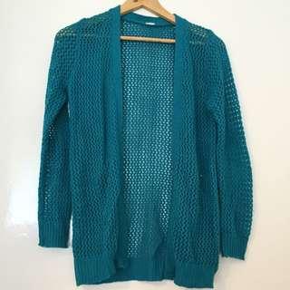 Knit Cardy