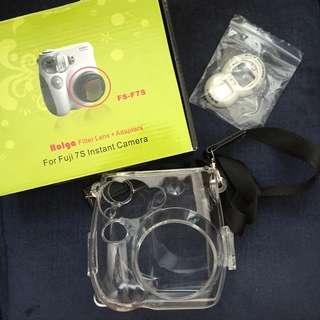 Holga Filters for Fujifilm Instax 7s + Extras!
