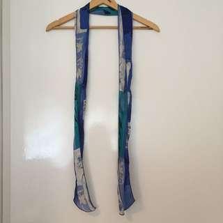 Neck Tie/scarf