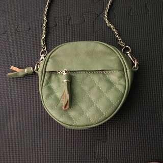 Valeygirl Shoulder Bag
