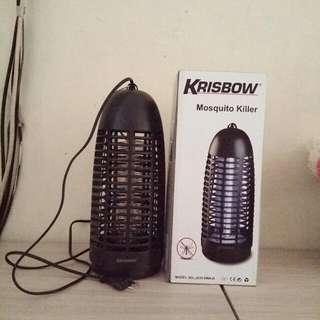 KRISBOW Mosquito Killer