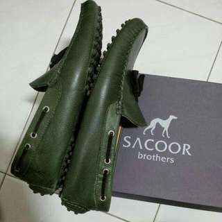 Sacoor Brothers Loafers