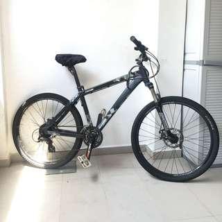FREE Polygon Mountain Bike Cozmic Bicycle