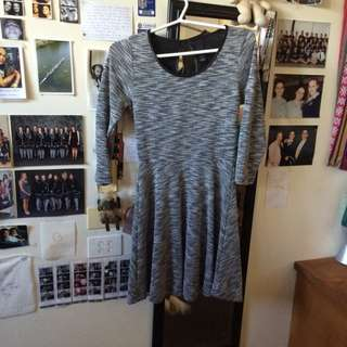Large Factorie Dress