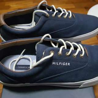 Tommy Hilfiger Phelipo Sneakers Size US11 Mens