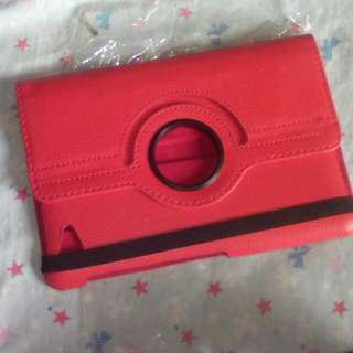 Case For Tablet(Red)
