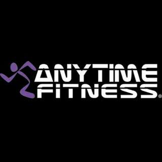 (Pending) Anytime Fitness Gym Membership